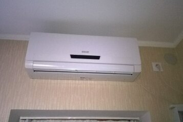 2-комн. квартира, 36 кв.м. на 4 человека, улица Дмитрия Ульянова, 54, Евпатория - Фотография 3