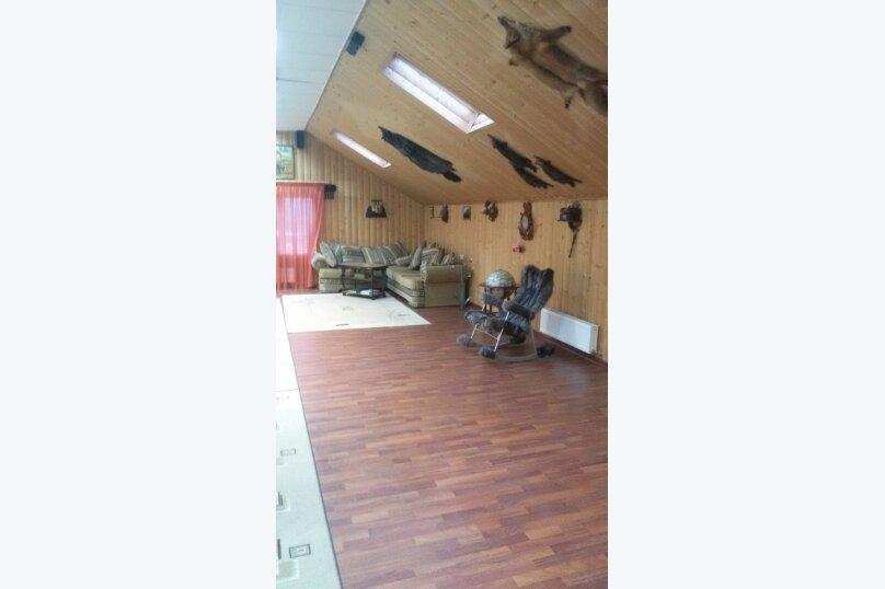 """Коттедж-люкс на Черном море, 400 кв.м. на 10 человек, 5 спален, Колхозная, 6 """"А"""", Джубга - Фотография 34"""
