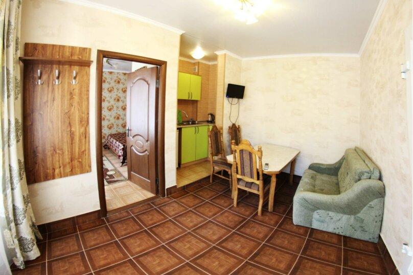 Гостевой дом Виктория, улица Виноградная, 11 на 5 комнат - Фотография 23