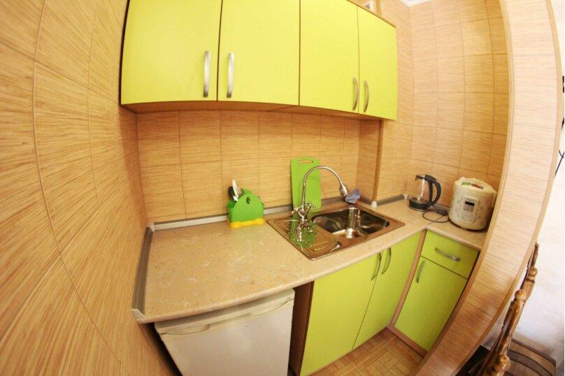 Гостевой дом Виктория, улица Виноградная, 11 на 5 комнат - Фотография 24