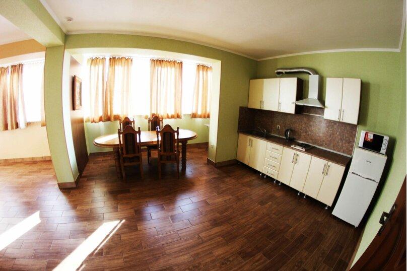 Гостевой дом Виктория, улица Виноградная, 11 на 5 комнат - Фотография 46