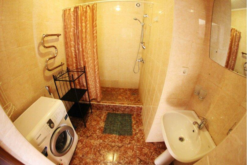 Гостевой дом Виктория, улица Виноградная, 11 на 5 комнат - Фотография 47