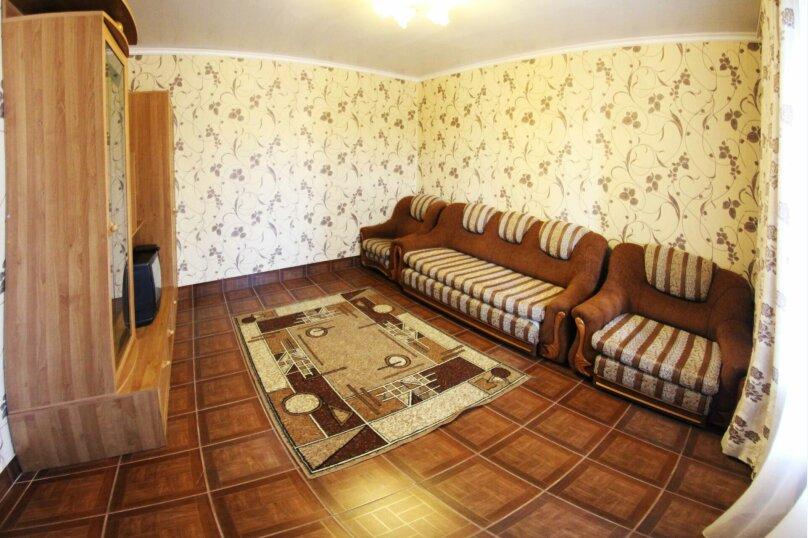 Двухкомнатный раздельный номер, улица Виноградная, 11, Джемете - Фотография 1