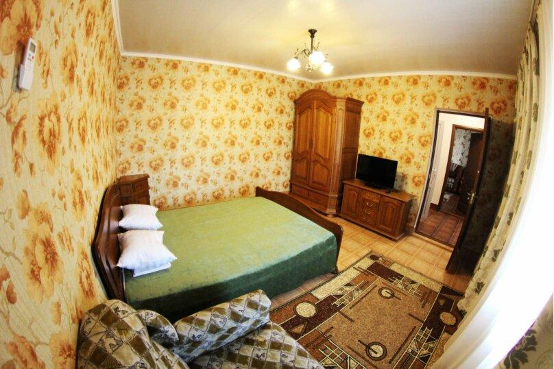 Гостевой дом Виктория, улица Виноградная, 11 на 5 комнат - Фотография 32