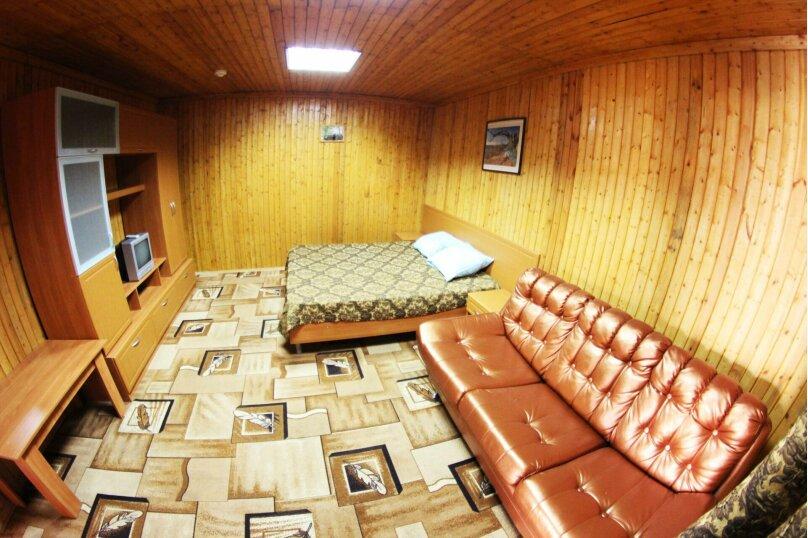 Гостевой дом Виктория, улица Виноградная, 11 на 5 комнат - Фотография 34