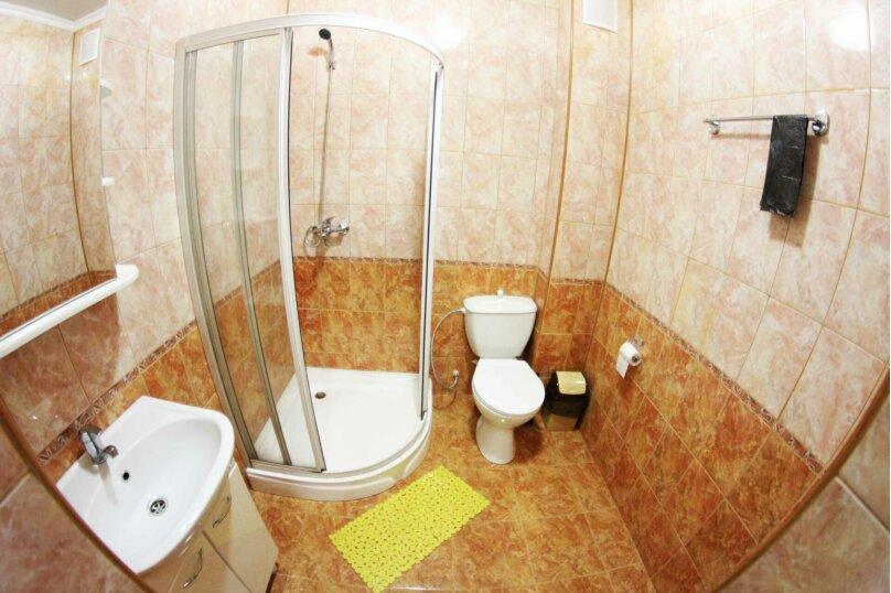 Гостевой дом Виктория, улица Виноградная, 11 на 5 комнат - Фотография 35