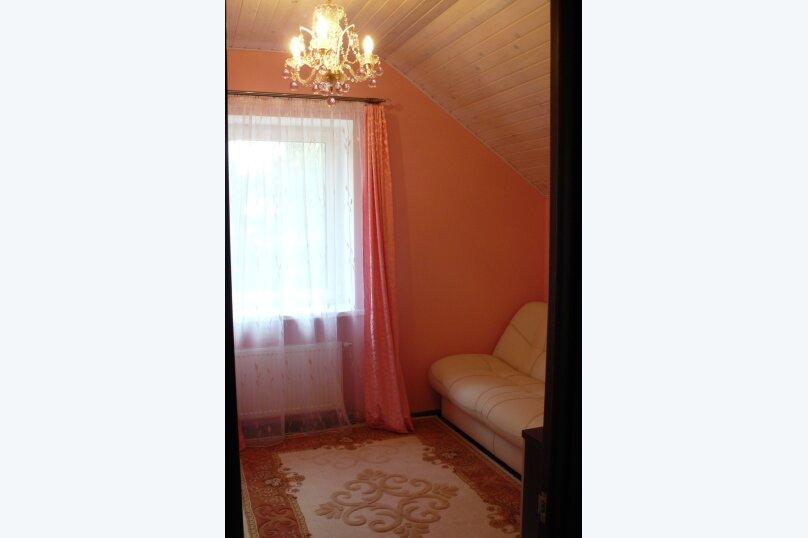 Апартаменты 70 квадратных метров, 70 кв.м. на 2 человека, 2 спальни, д. Новоглаголево Радиальная 2-я, 15, Апрелевка - Фотография 6