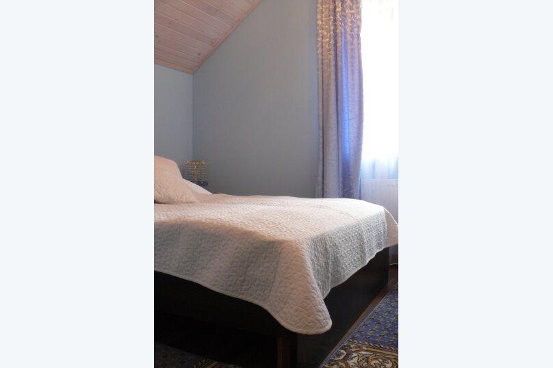 Апартаменты 70 квадратных метров, 70 кв.м. на 2 человека, 2 спальни, д. Новоглаголево Радиальная 2-я, 15, Апрелевка - Фотография 9