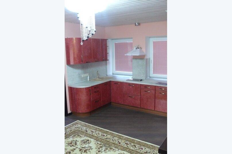 Апартаменты 70 квадратных метров, 70 кв.м. на 2 человека, 2 спальни, д. Новоглаголево Радиальная 2-я, 15, Апрелевка - Фотография 10