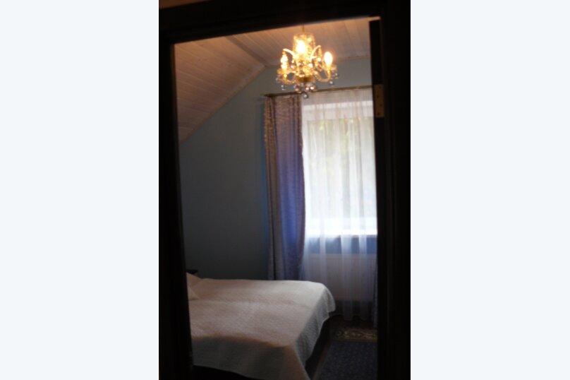 Апартаменты 70 квадратных метров, 70 кв.м. на 2 человека, 2 спальни, д. Новоглаголево Радиальная 2-я, 15, Апрелевка - Фотография 11