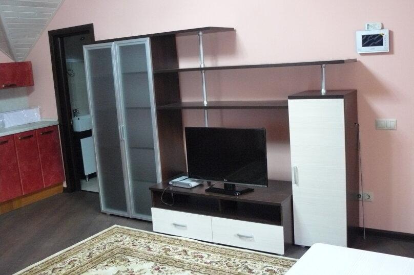 Апартаменты 70 квадратных метров, 70 кв.м. на 2 человека, 2 спальни, д. Новоглаголево Радиальная 2-я, 15, Апрелевка - Фотография 12