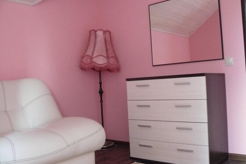 Апартаменты 70 квадратных метров, 70 кв.м. на 2 человека, 2 спальни, д. Новоглаголево Радиальная 2-я, 15, Апрелевка - Фотография 13