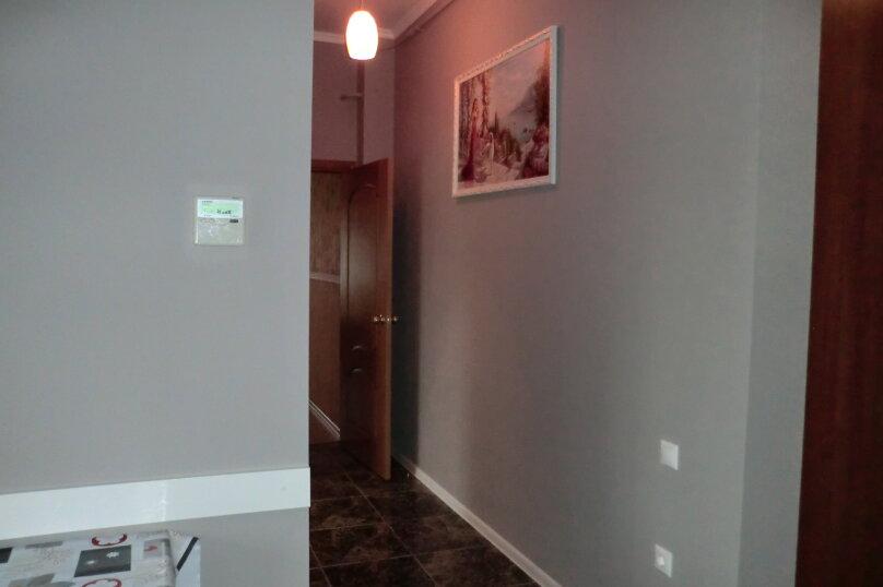 2-комн. квартира, 67 кв.м. на 4 человека, Интернациональная , 3/1, Адлер - Фотография 5
