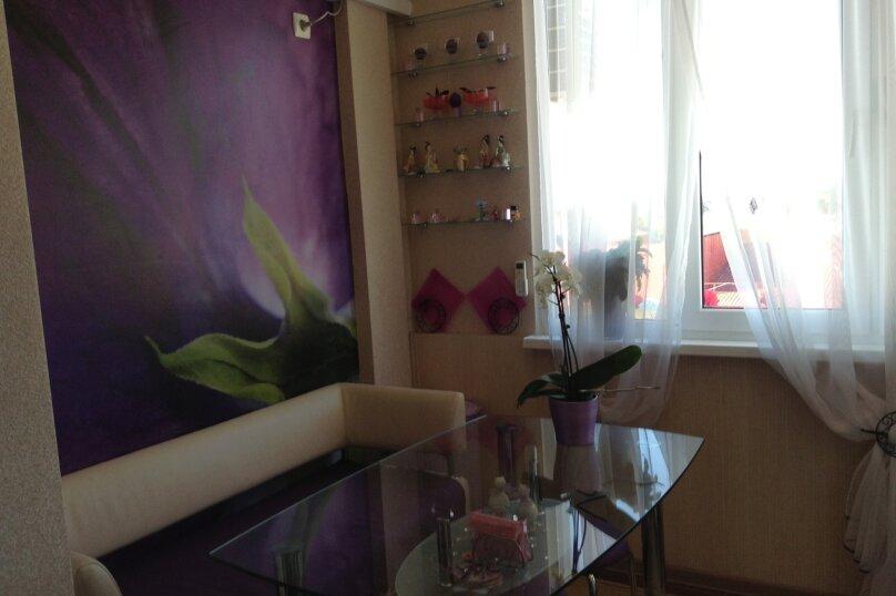 2-комн. квартира, 44 кв.м. на 5 человек, улица Дмитриевой, 36, Сочи - Фотография 7