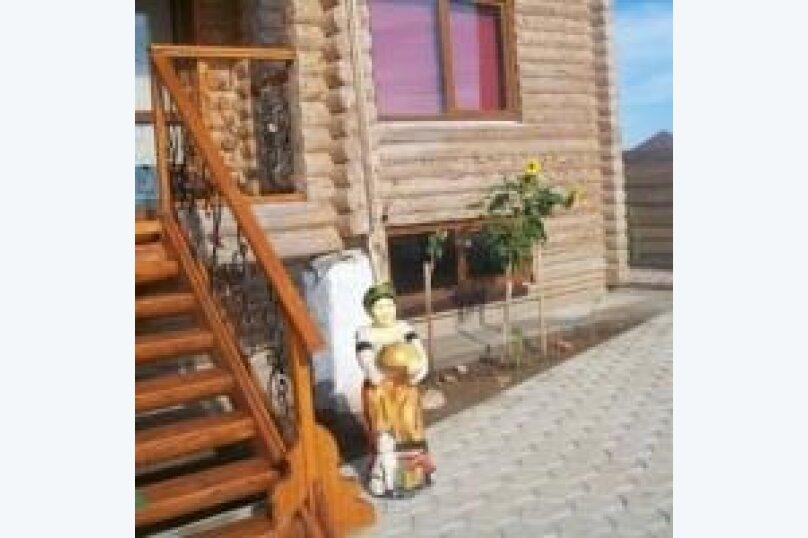 """Гостевой дом """"ИЗБУШКА"""", Песчаная улица, 19 на 10 комнат - Фотография 18"""