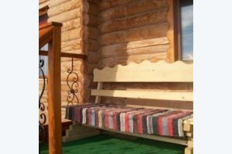 """Гостевой дом """"ИЗБУШКА"""", Песчаная улица, 19 на 10 комнат - Фотография 19"""