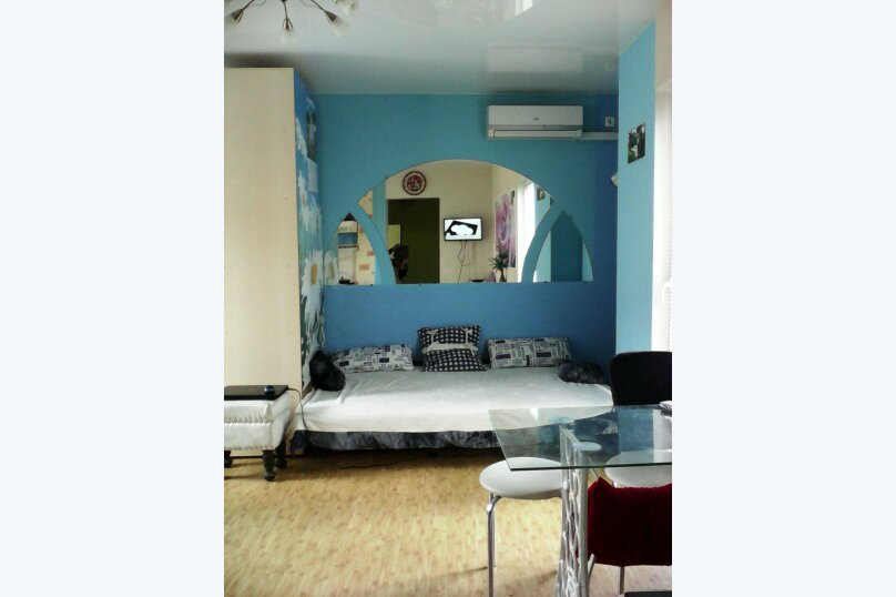 3-комн. квартира, 52 кв.м. на 5 человек, улица Краевского, 12, Евпатория - Фотография 4