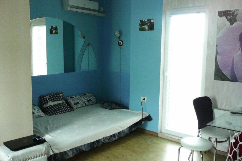 3-комн. квартира, 52 кв.м. на 5 человек, улица Краевского, 12, Евпатория - Фотография 5