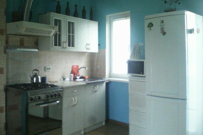 3-комн. квартира, 52 кв.м. на 5 человек, улица Краевского, 12, Евпатория - Фотография 6