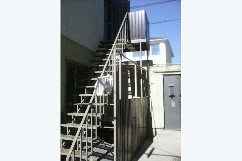 3-комн. квартира, 52 кв.м. на 5 человек, улица Краевского, 12, Евпатория - Фотография 7