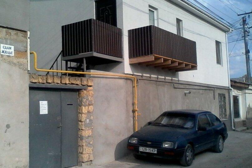3-комн. квартира, 52 кв.м. на 5 человек, улица Краевского, 12, Евпатория - Фотография 8