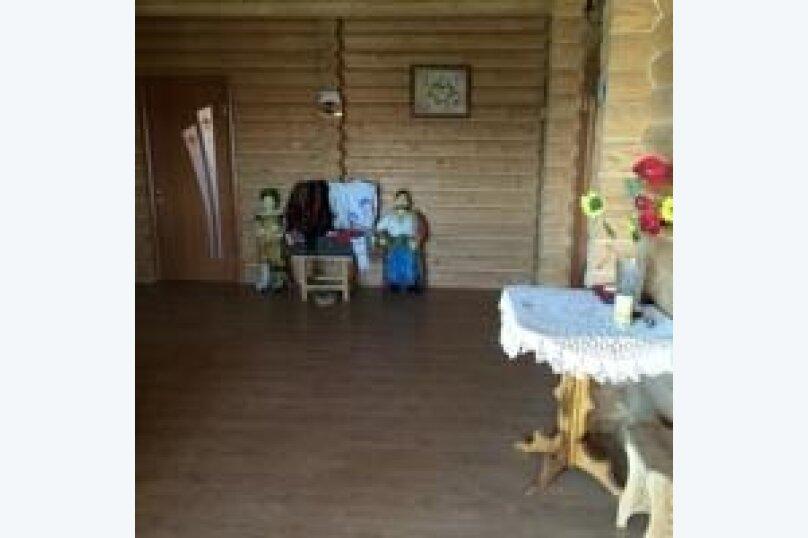 """Гостевой дом """"ИЗБУШКА"""", Песчаная улица, 19 на 10 комнат - Фотография 24"""