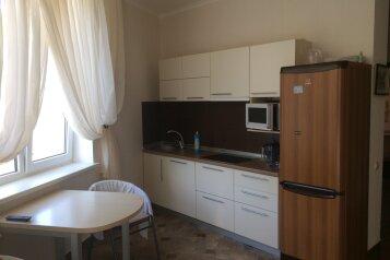 3-комн. квартира, 70 кв.м. на 4 человека, улица Строителей, 3А, Гурзуф - Фотография 4