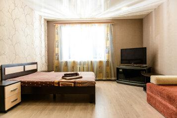 2-комн. квартира, 55 кв.м. на 6 человек, Коммунистическая, 21к1, Сыктывкар - Фотография 2
