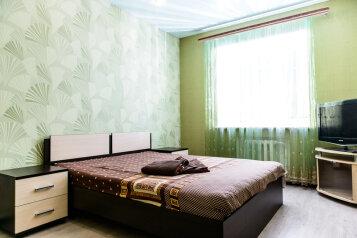 2-комн. квартира, 55 кв.м. на 6 человек, Коммунистическая, 21к1, Сыктывкар - Фотография 3