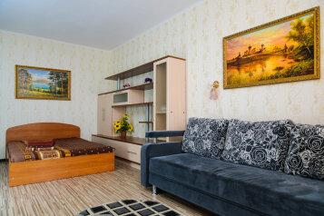 1-комн. квартира, 41 кв.м. на 4 человека, Первомайская улица, Сыктывкар - Фотография 4