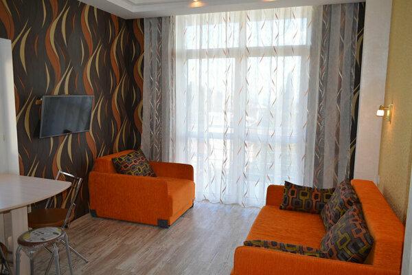 1-комн. квартира, 25 кв.м. на 3 человека, Красномаякская улица, 18, Симеиз - Фотография 1