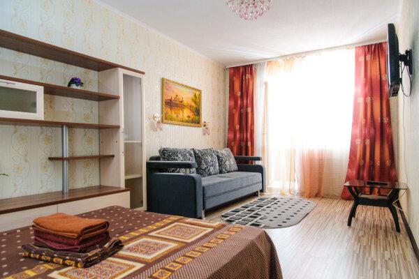 1-комн. квартира, 41 кв.м. на 4 человека, Первомайская улица, 20, Сыктывкар - Фотография 1