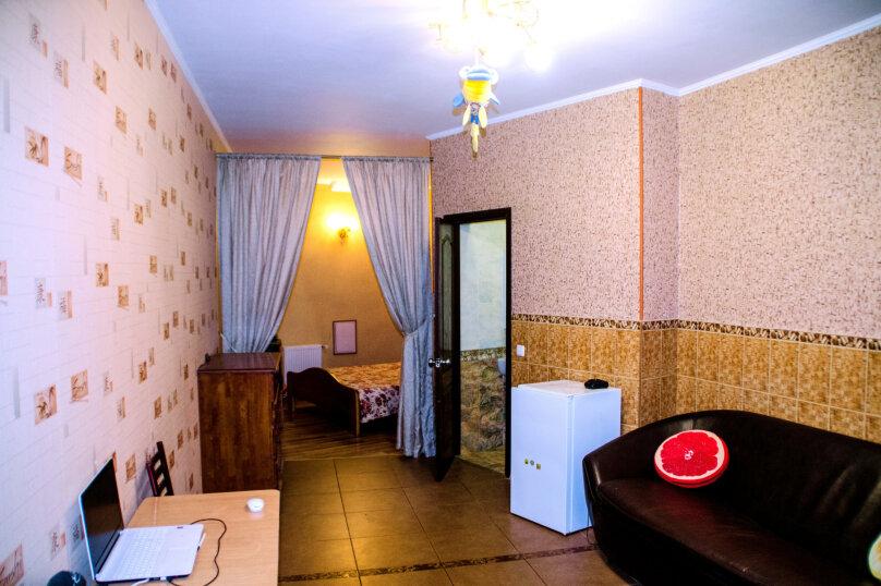 2-комнатный (первый этаж), Отрадная улица, 25, Отрадное, Ялта - Фотография 20
