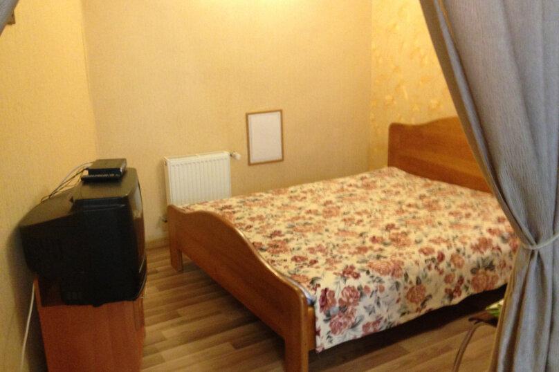 2-комнатный (первый этаж), Отрадная улица, 25, Отрадное, Ялта - Фотография 21