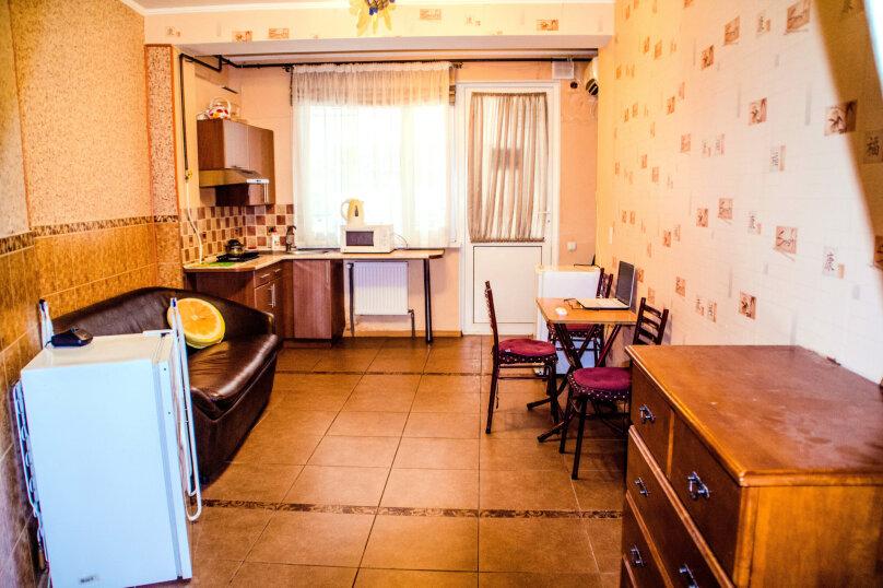 2-комнатный (первый этаж), Отрадная улица, 25, Отрадное, Ялта - Фотография 1