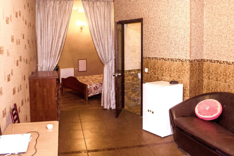 2-комнатный (первый этаж), Отрадная улица, 25, Отрадное, Ялта - Фотография 22
