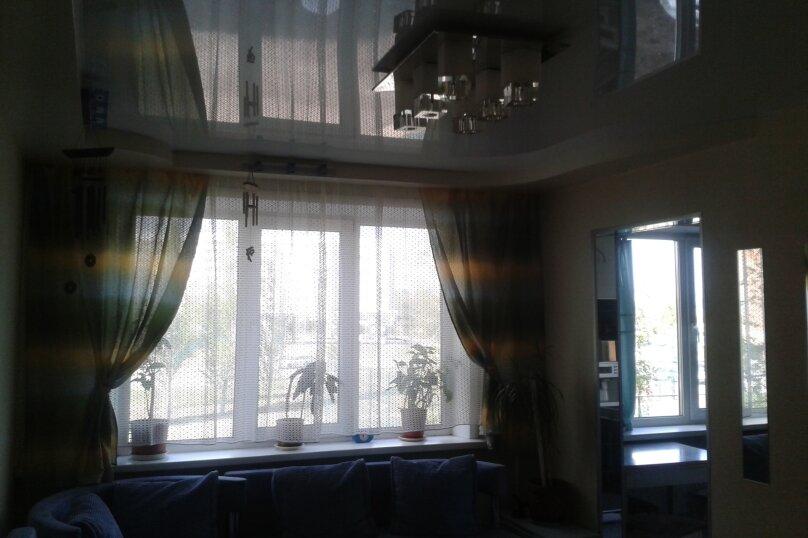 2-комн. квартира, 50 кв.м. на 3 человека, , , Новосибирск - Фотография 3