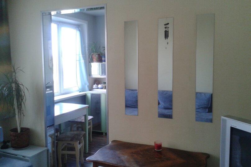 2-комн. квартира, 50 кв.м. на 3 человека, , , Новосибирск - Фотография 4