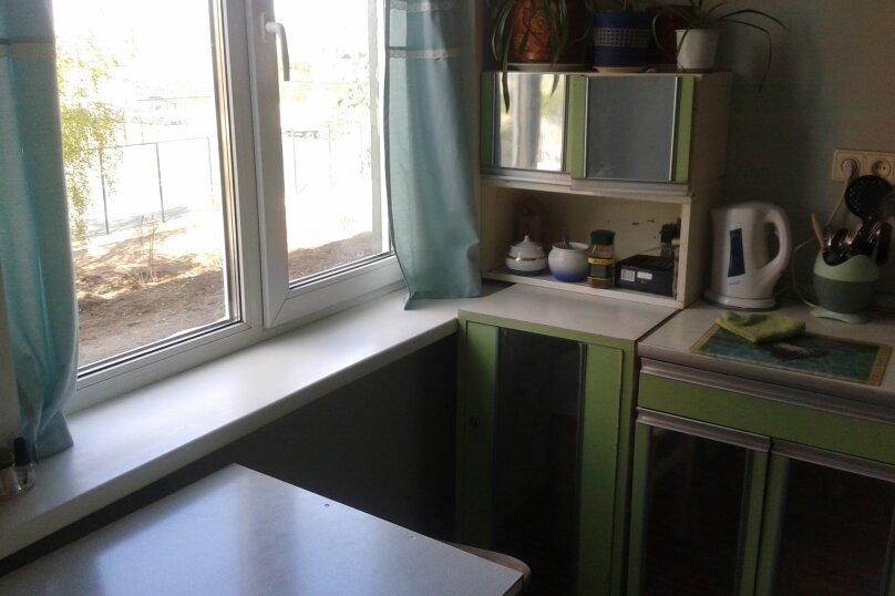 2-комн. квартира, 50 кв.м. на 3 человека, , , Новосибирск - Фотография 6