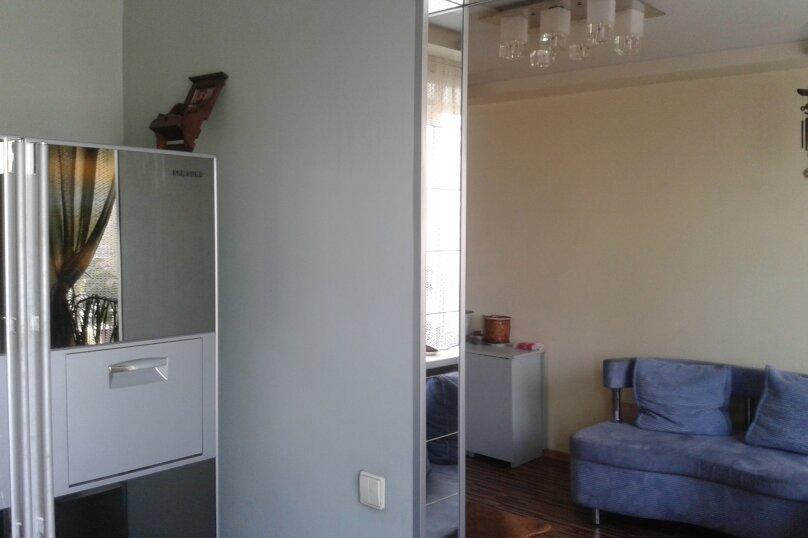 2-комн. квартира, 50 кв.м. на 3 человека, , , Новосибирск - Фотография 7
