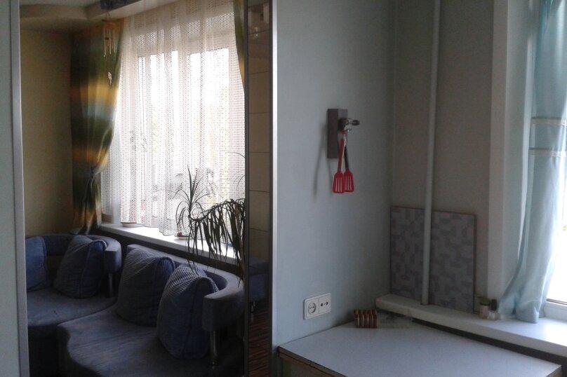 2-комн. квартира, 50 кв.м. на 3 человека, , , Новосибирск - Фотография 8