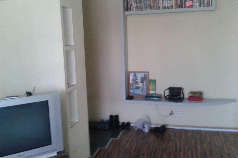 2-комн. квартира, 50 кв.м. на 3 человека, , , Новосибирск - Фотография 9
