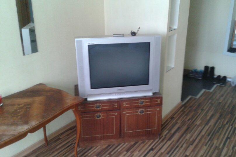 2-комн. квартира, 50 кв.м. на 3 человека, , , Новосибирск - Фотография 10