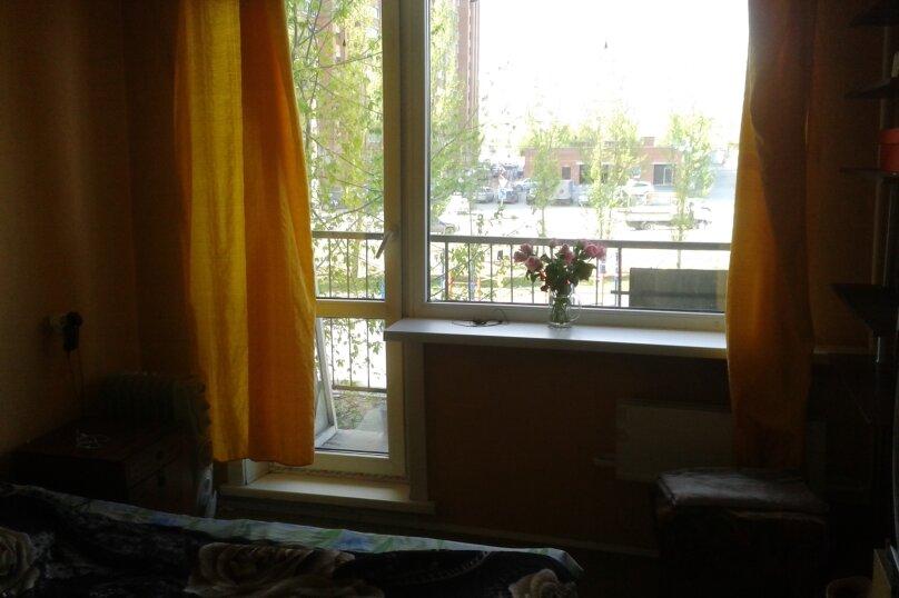 2-комн. квартира, 50 кв.м. на 3 человека, , , Новосибирск - Фотография 11