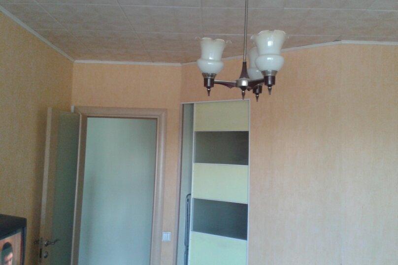 2-комн. квартира, 50 кв.м. на 3 человека, , , Новосибирск - Фотография 13