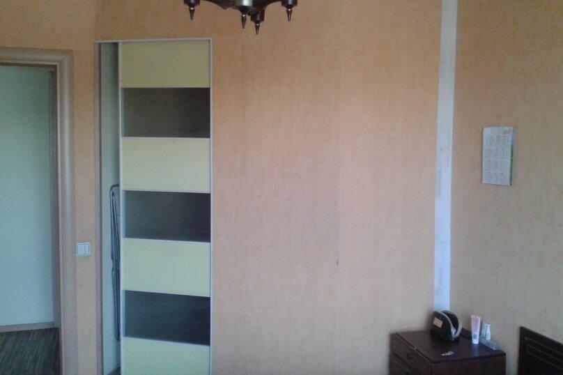 2-комн. квартира, 50 кв.м. на 3 человека, , , Новосибирск - Фотография 14
