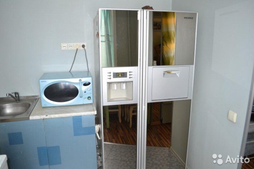 2-комн. квартира, 50 кв.м. на 3 человека, , , Новосибирск - Фотография 16