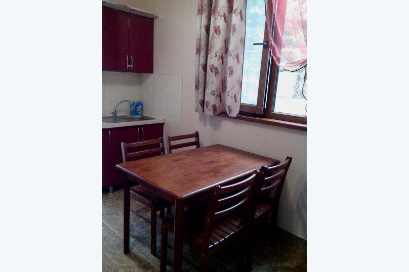 Дом, 60 кв.м. на 6 человек, 2 спальни, Интернациональная улица, 2, Евпатория - Фотография 4