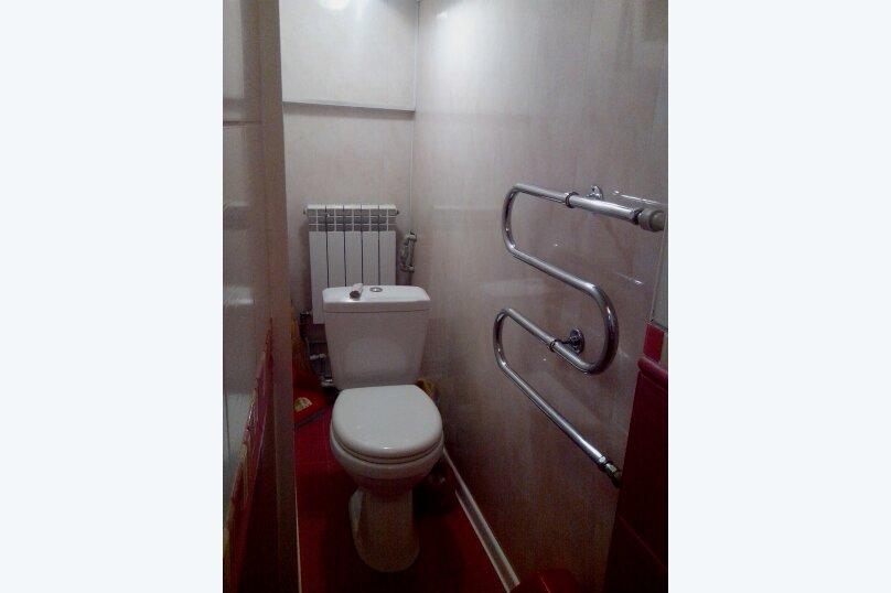Дом, 60 кв.м. на 6 человек, 2 спальни, Интернациональная улица, 2, Евпатория - Фотография 6