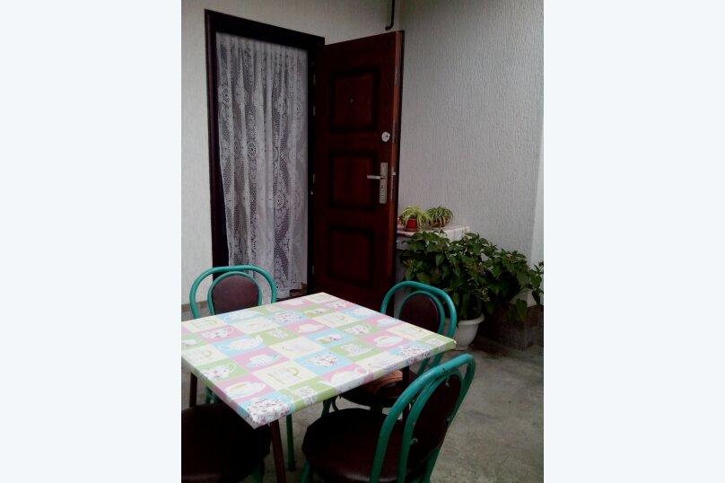 Дом, 60 кв.м. на 6 человек, 2 спальни, Интернациональная улица, 2, Евпатория - Фотография 7